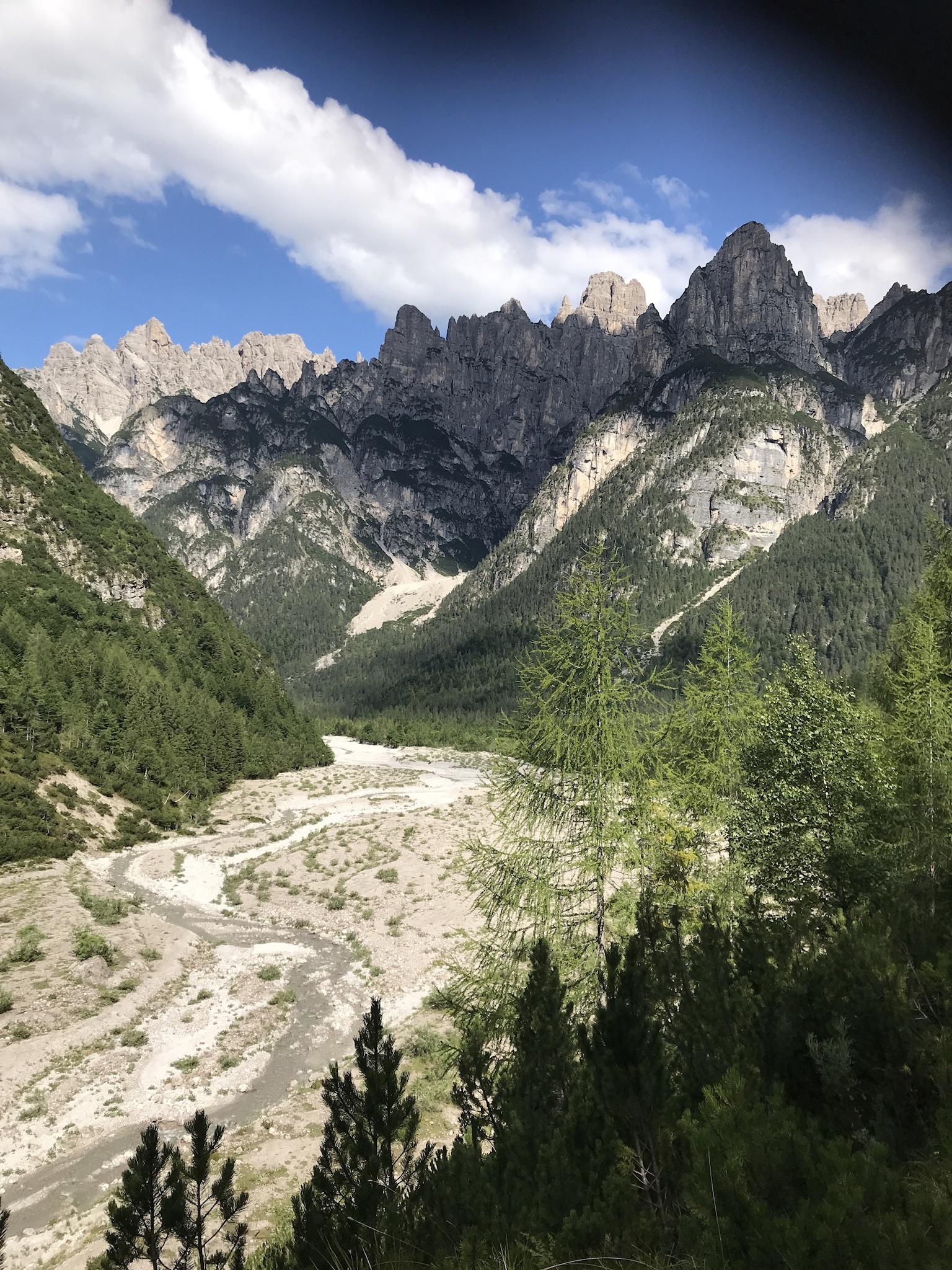 Friulaner Dolomiten